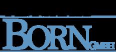 Logo von Autohaus Born GmbH